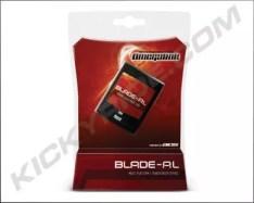 OL-BLADE-AL64 - doorlock interface + transponder bypass