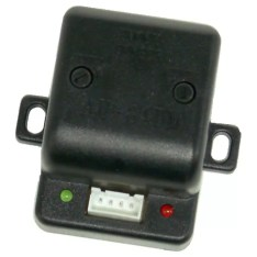 AU-84TM Dual zone shock sensor