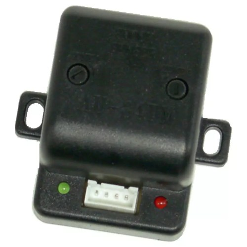 AU-84TM Dual zone shock sensor