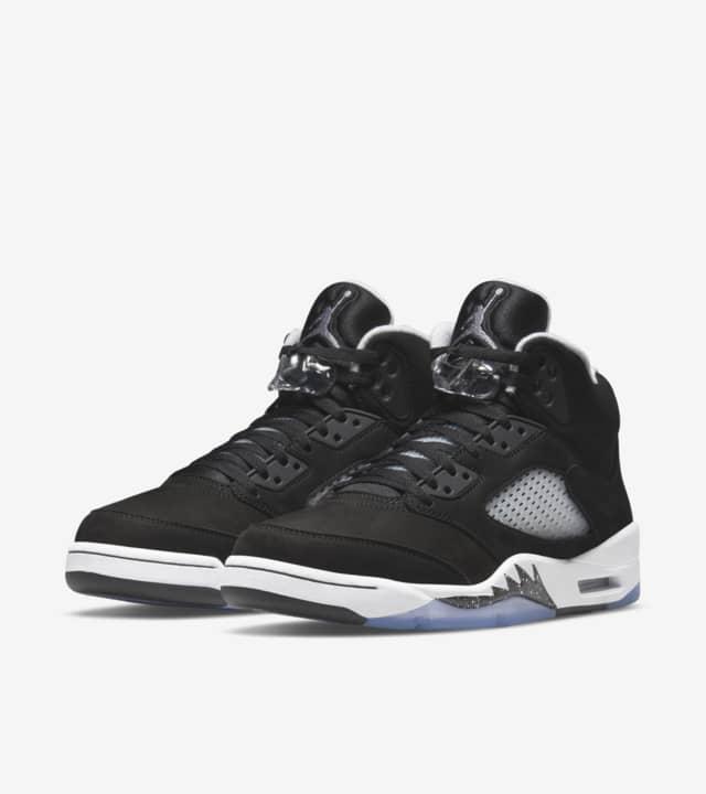 Air Jordan 5 Moonlight