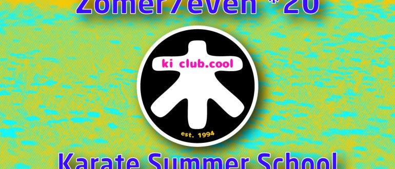 Zomer7even_2020_blog-announcement-Karate summer school-Zomer7even_2020_blog-aankondiging