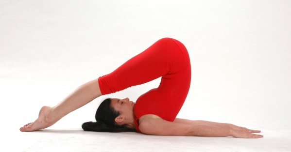 Fisiobenessere – Vinyasa Yoga