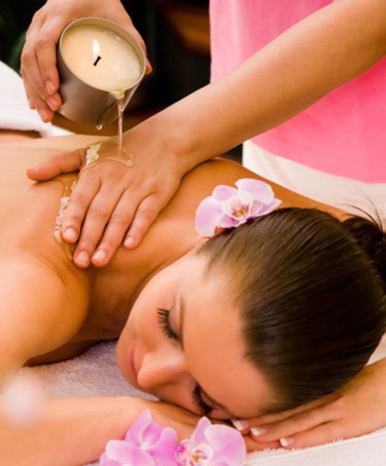 KI Massage