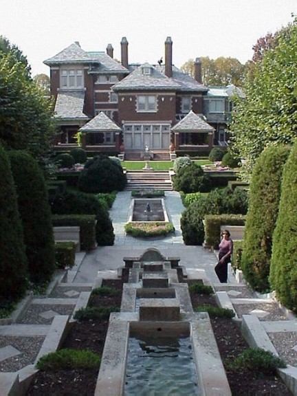Irwin Home and Gardens Tour