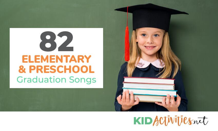 82 elementary and preschool