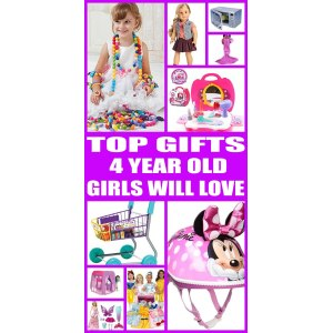 Girl Birthday Gifts For 1 Year Old Source Breathtaking 4 S