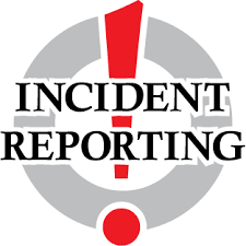 incident reporting a tool