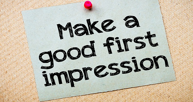 Five Tips To Make A Positive First Impression - KidCheck