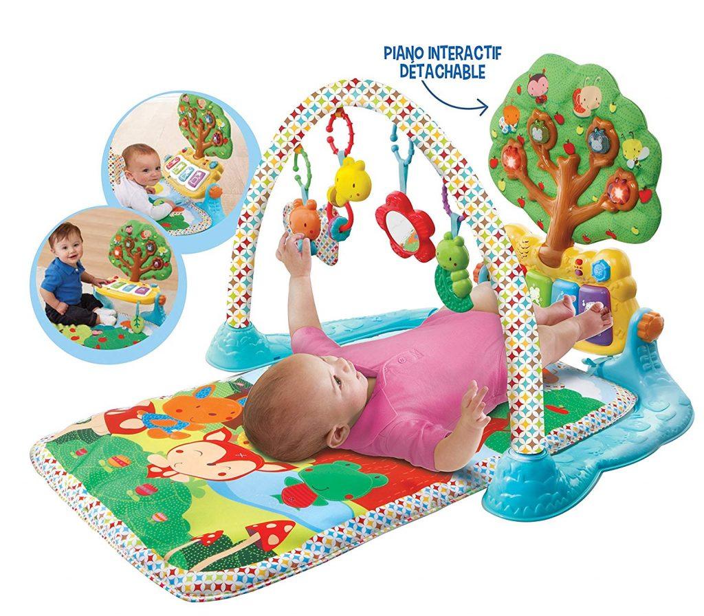 quel tapis acheter pour votre enfant
