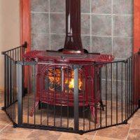 Fireplaces & Wood-Burning Stoves
