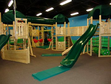 Baltimore Family Fun Indoor Playground