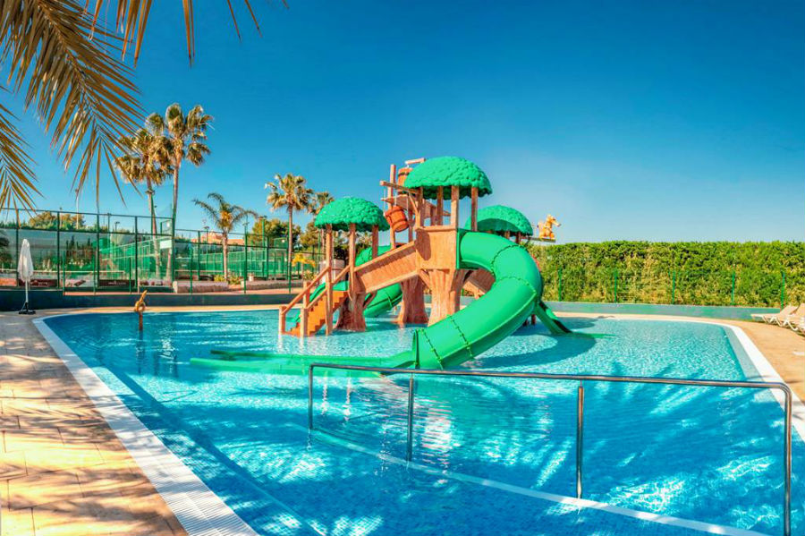 50 Stunning Places To Stay With Babies And Toddlers In Spain