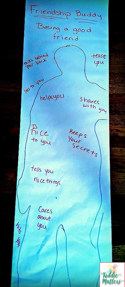 Getting Kids To Talk