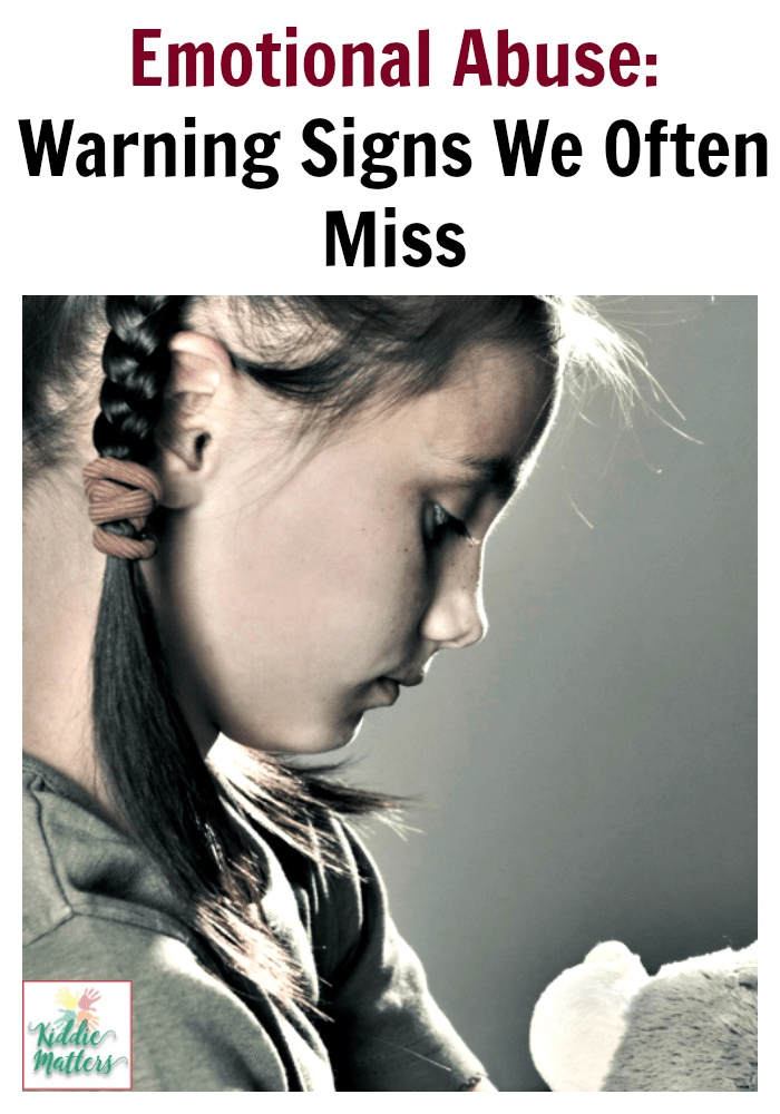 Emotional Abuse: Warning Signs We Miss Often