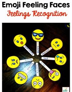Emoji feeling faces feelings recognition also kiddie matters rh kiddiematters