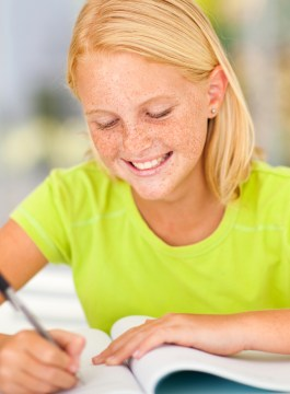 Goal Setting: Coaching Adolescents To Be Successful In Life
