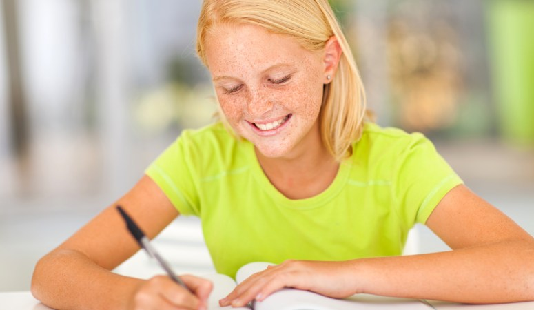 Goal Setting: Helping Adolescents Reach Achievable Goals