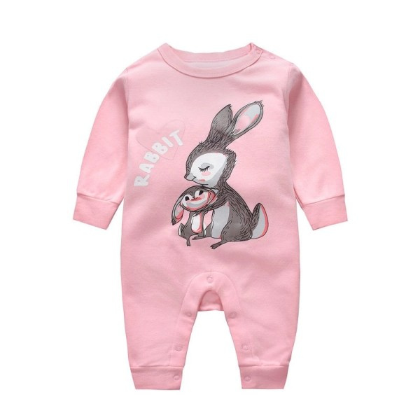 אוברול אמא ארנבת