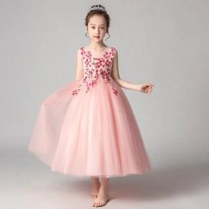 שמלה אלגנטית פרפרים