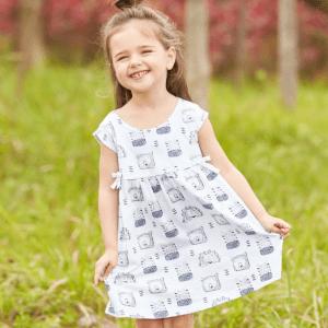 שמלת הדוב הלבן