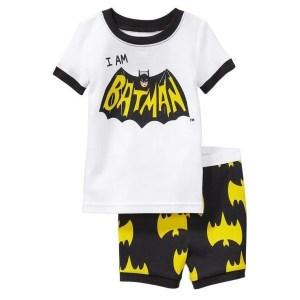 חליפת אני באטמן
