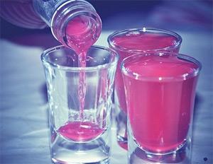 pinkshots