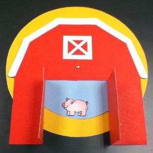 pig-in-barn