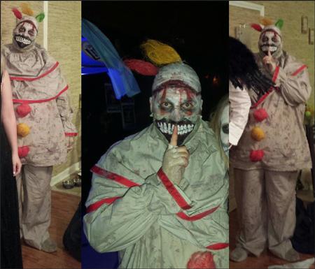 Twisty-clown-winner