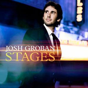 Josh-Groban-Stages-full-album-cover