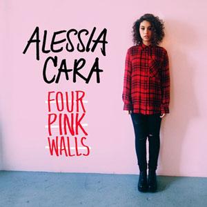 alessia-cara-four-pink-walls-300x300