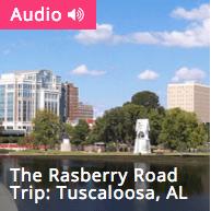 TRRT Tuscaloosa