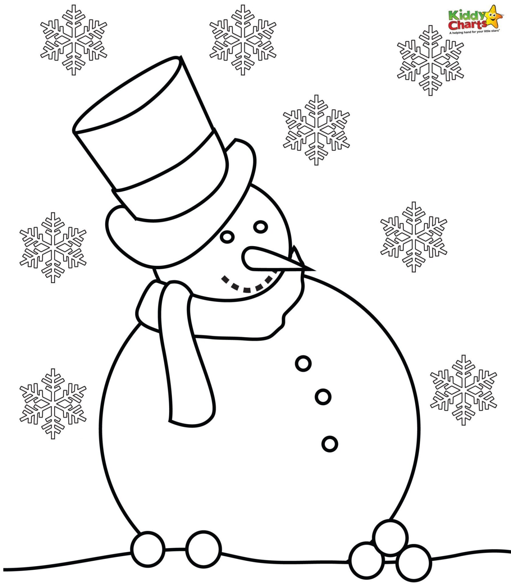 "Search Results for ""Colorring Page Snowman"""