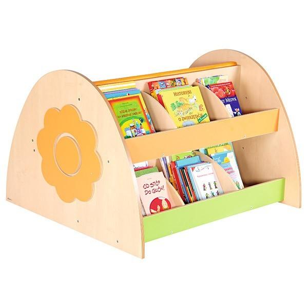 petite bibliotheque enfant