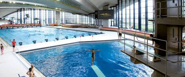 Top 10  Piscines Couvertes  Luxembourg  Kideaz
