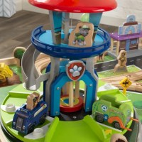 PAW Patrol Adventure Bay Play Table