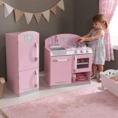Retro Kids Kitchen Modern Cabinet Hardware Pink Refrigerator 53160 Rsm 1 Jpg Width 700 Height Canvas Quality 80 Bg Color 255 Fit Bounds