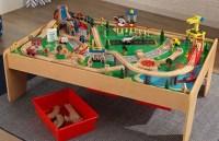 Train Tables & Train Sets | KidKraft