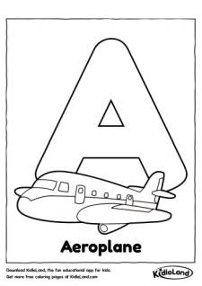 a coloring pages # 2