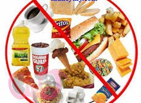 الأطعمة الممنوعة بعد زراعة الكلي ويجب الامتناع عنها بعد عملية زراعة الكلي
