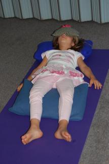 Kids Yoga Poses for Girls