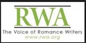 You Gotta Love This Writing RWA