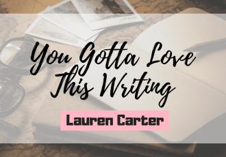 Lauren Carter YGLTW