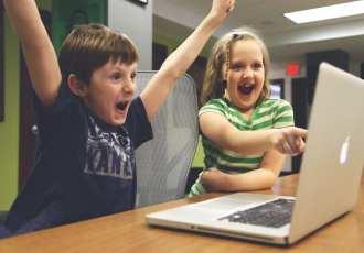 Coding websites for children - KIDPRESSROOM