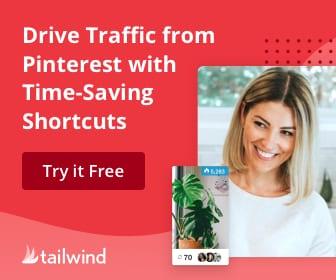 Pinterest Tailwind scheduler - KIDPRESSROOM
