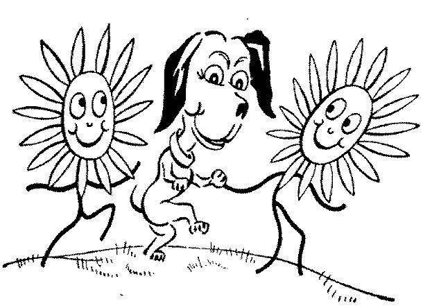 KidPrintables.com Coloring Pages