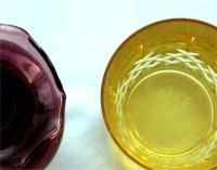 Wie wird Glas hergestellt?