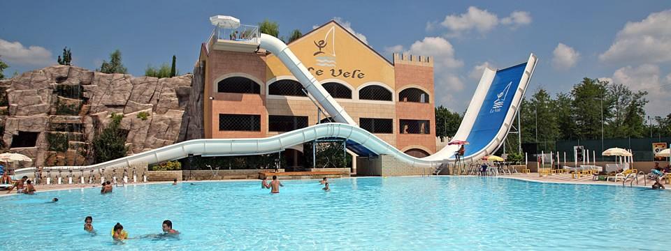 De mooiste waterparken in Itali  KidsCampingscom