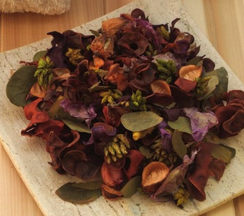 Potpourri Recipes For Your Kids To Make And Keep Or Give
