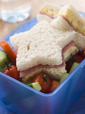 Kids Sandwich Ideas