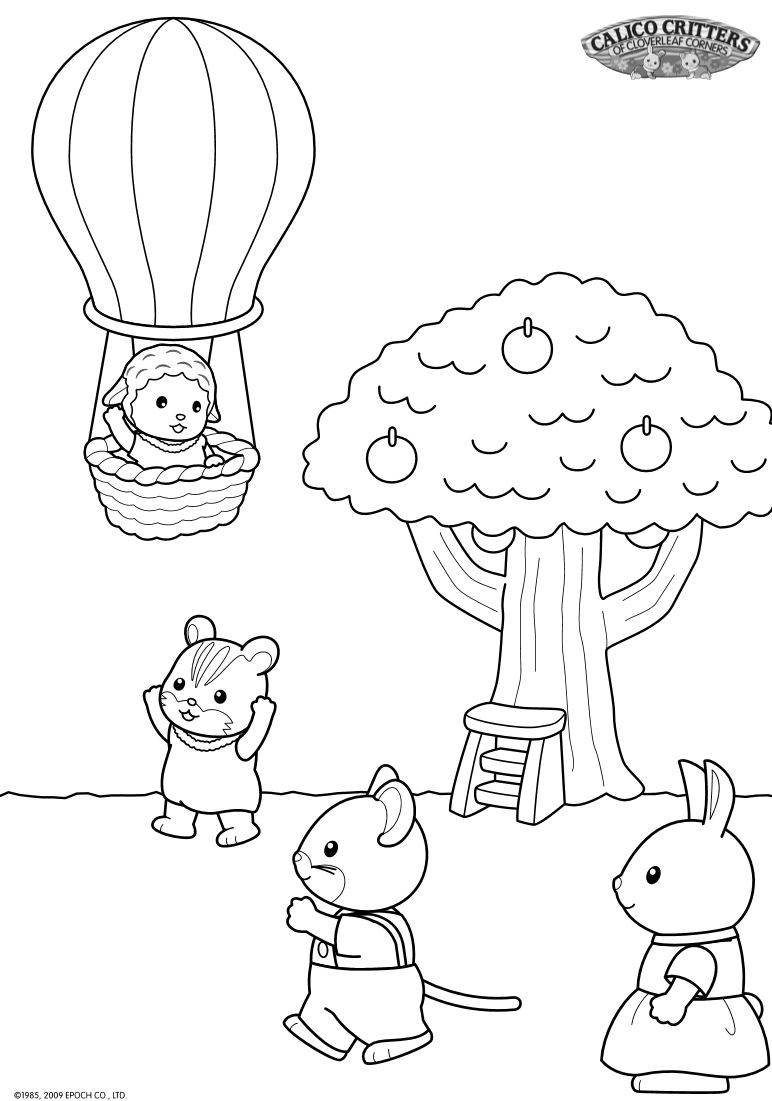Kids N Fun Coloring Pages With